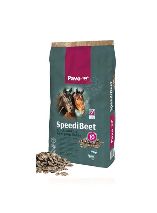 Pavo SpeediBeet