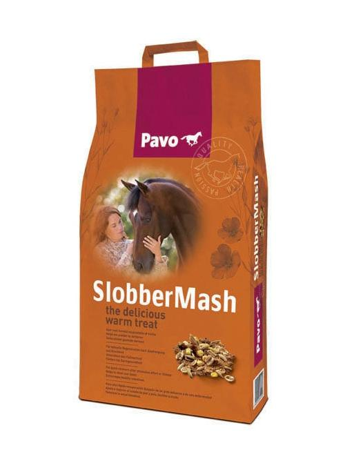 Pavo SlobberMash