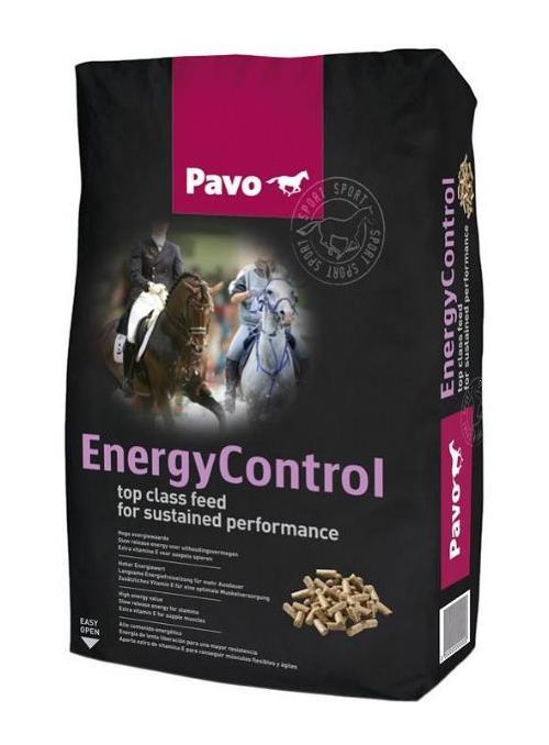 Pavo Energy Control