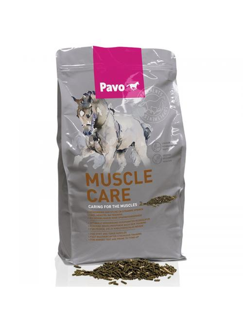 Pavo Muscle Care