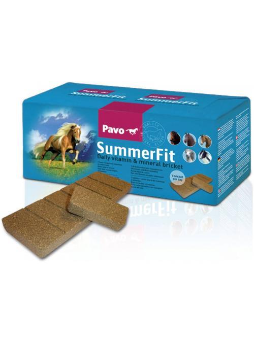 Pavo Summer Fit