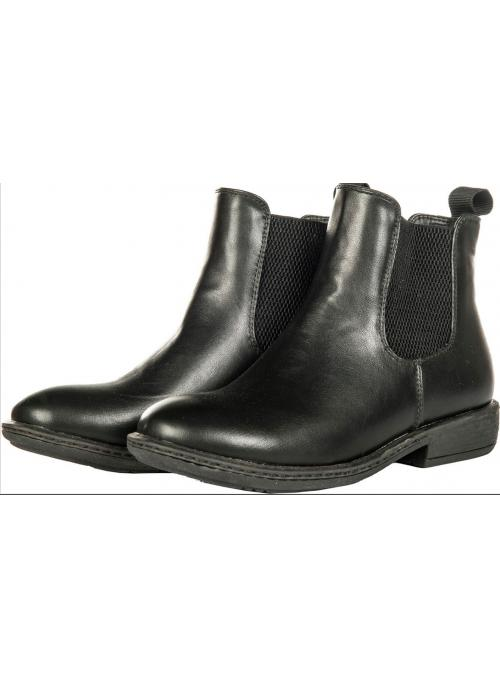 Jodhpur boots -Free Style- with teddy lining