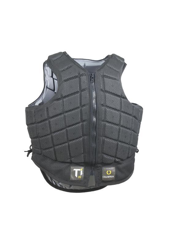 Titanium Ti22 Körper Schutz